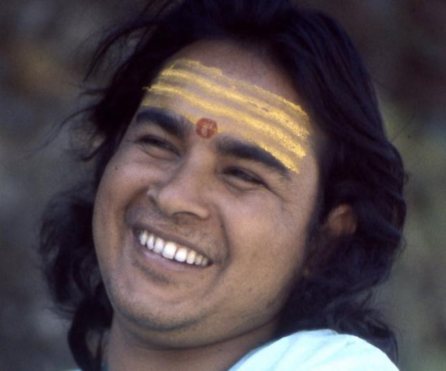 Saccavibhanga Sutta - Determinazione della verità Babaji