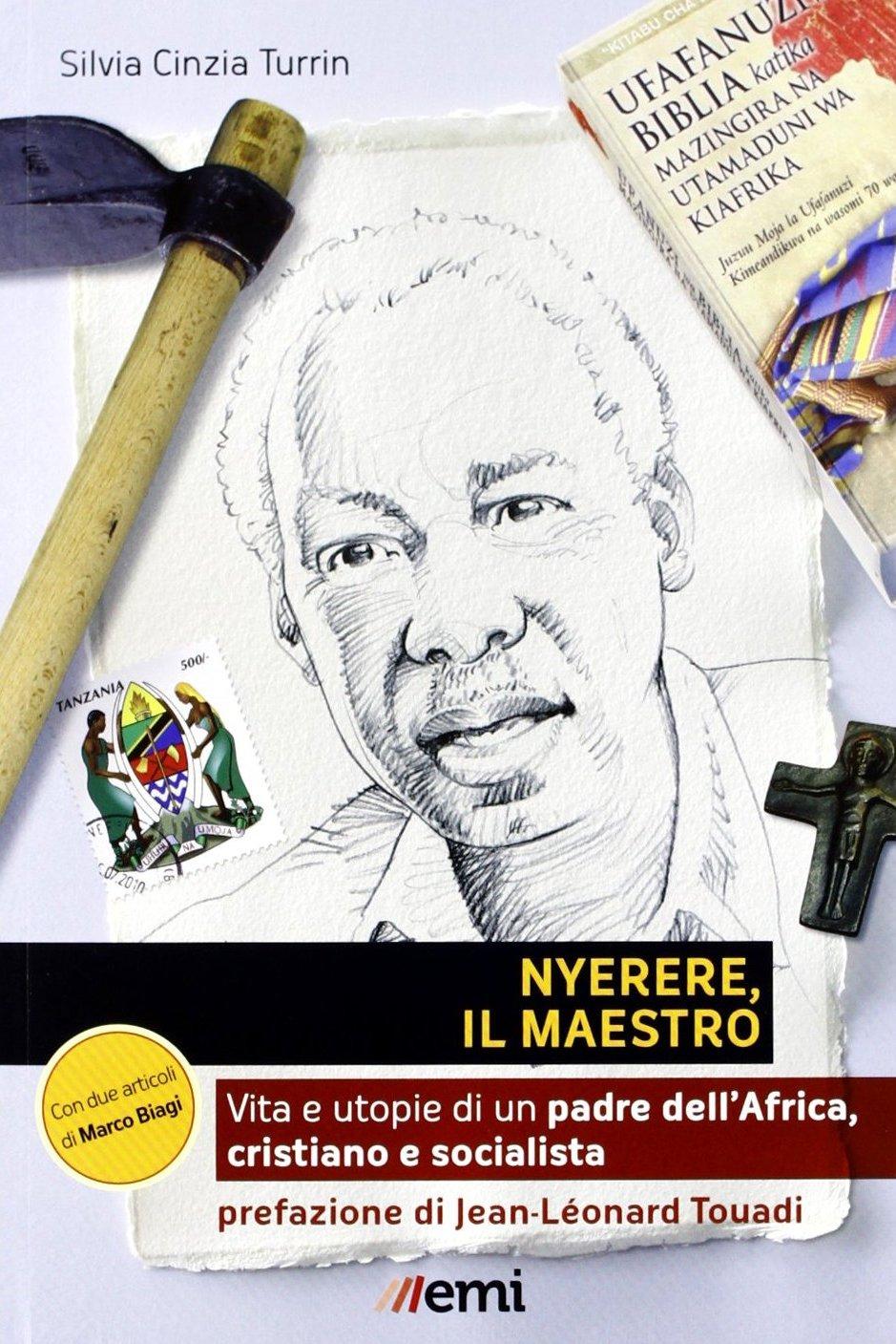 Nyerere, il maestro
