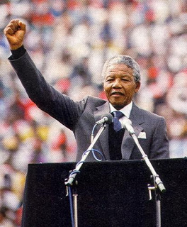 "Ricordando Nelson ""Madiba"" Mandela"