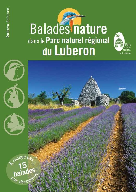 Passeggiate nel Parco naturale del Luberon