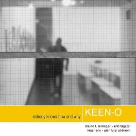 Keen-O, oltre le frontiere dell'elettronica