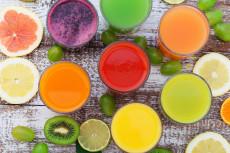 frutta e verdura per una nutrizione cosciente