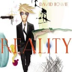 Reality cover cd