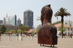 Johannesburg - foto Silvia C. Turrin