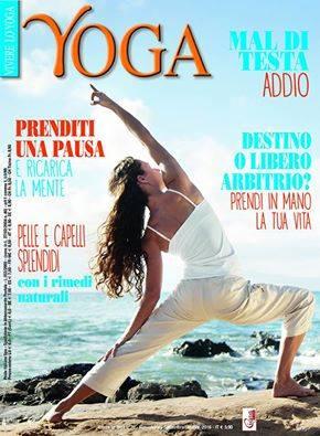 Vivere lo Yoga n. 70 – settembre-ottobre 2016 – Dolce ritorno