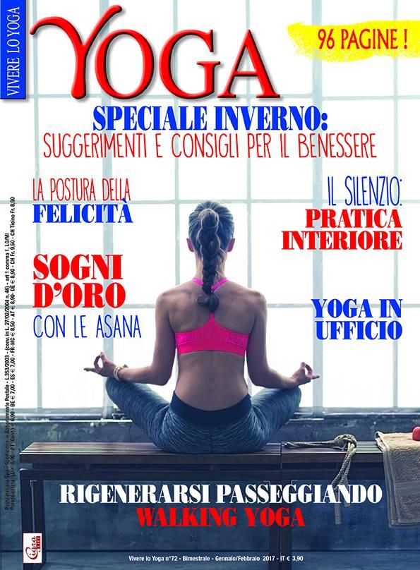 Inverno vivere lo yoga