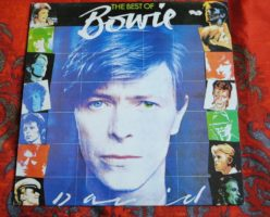 The best of Bowie - foto S.C.T.