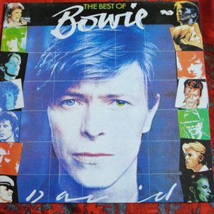 L'anima buddhista (tra le tante anime) di Mr David Bowie