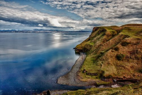 scozia isole
