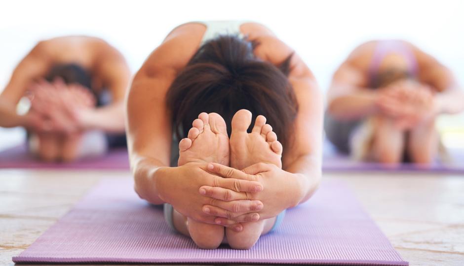 yoga bhole