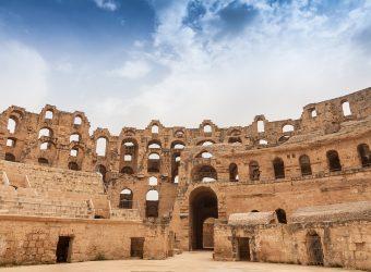 Tunisia, tra oasi nel deserto, laghi salati e musei a cielo aperto