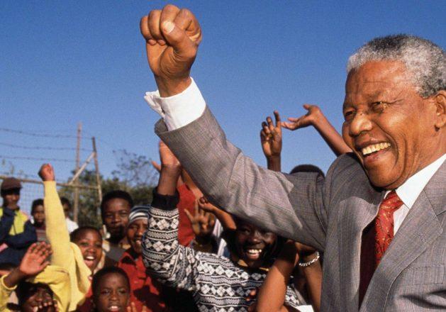 2018 il centenario dalla nascita di Mandela