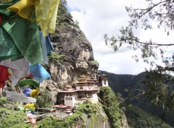 Bhutan, il regno del drago tonante