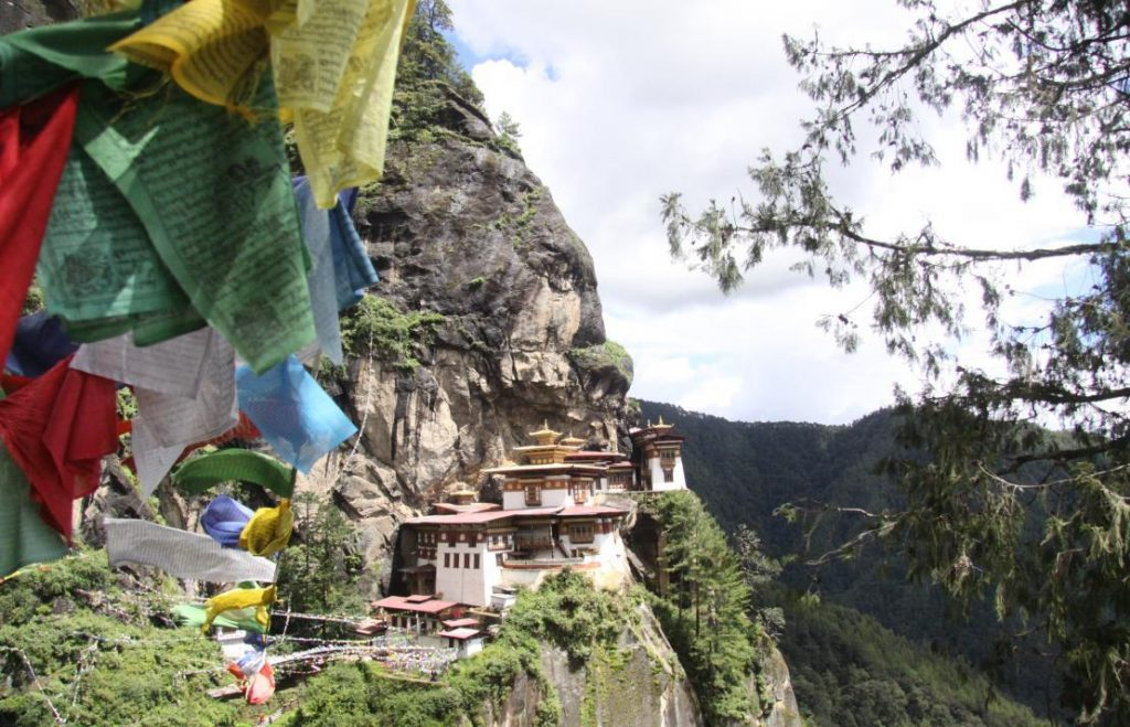 Bhutan, Selene Calloni Viaggi