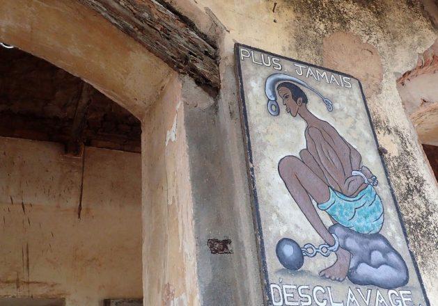 Gorée, per non dimenticare la tratta degli schiavi