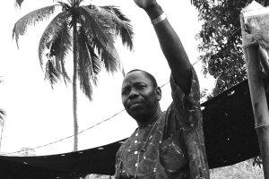 Ken Saro-Wiwa nigeria